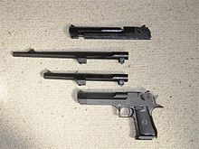 Desert Eagle Wikipedia
