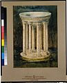 Design for a marble baptismal font MET ADA3493.jpg