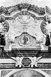 detail altaar in zijbeuk - thorn - 20208523 - rce
