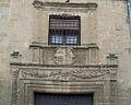 Detalle de la fachada del Palacio de los Luna - Córdoba (España).jpg