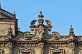 Detalle e reloxio de sol do Mosteiro de San Salvador de Celanova - Galiza.jpg