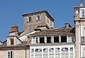 Detalle na Praza Maior. Lugo. Galiza.jpg