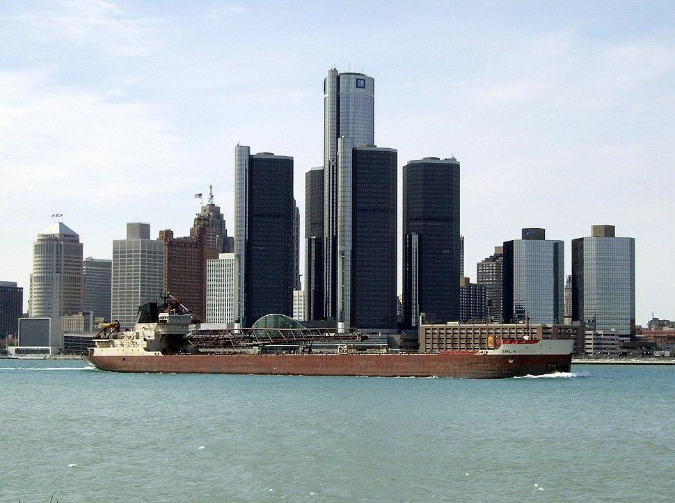 DetroitRiverlaker