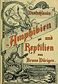 Deutschlands Amphibien und Reptilien (1890) (20888520725).jpg
