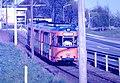 Dia von Wuppertal, GT8 3826, Schliepershäuschen - Saurenhaus.jpg
