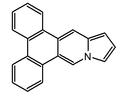 Dibenzo f,h pirrolo 1,2-b isoquinolina.png