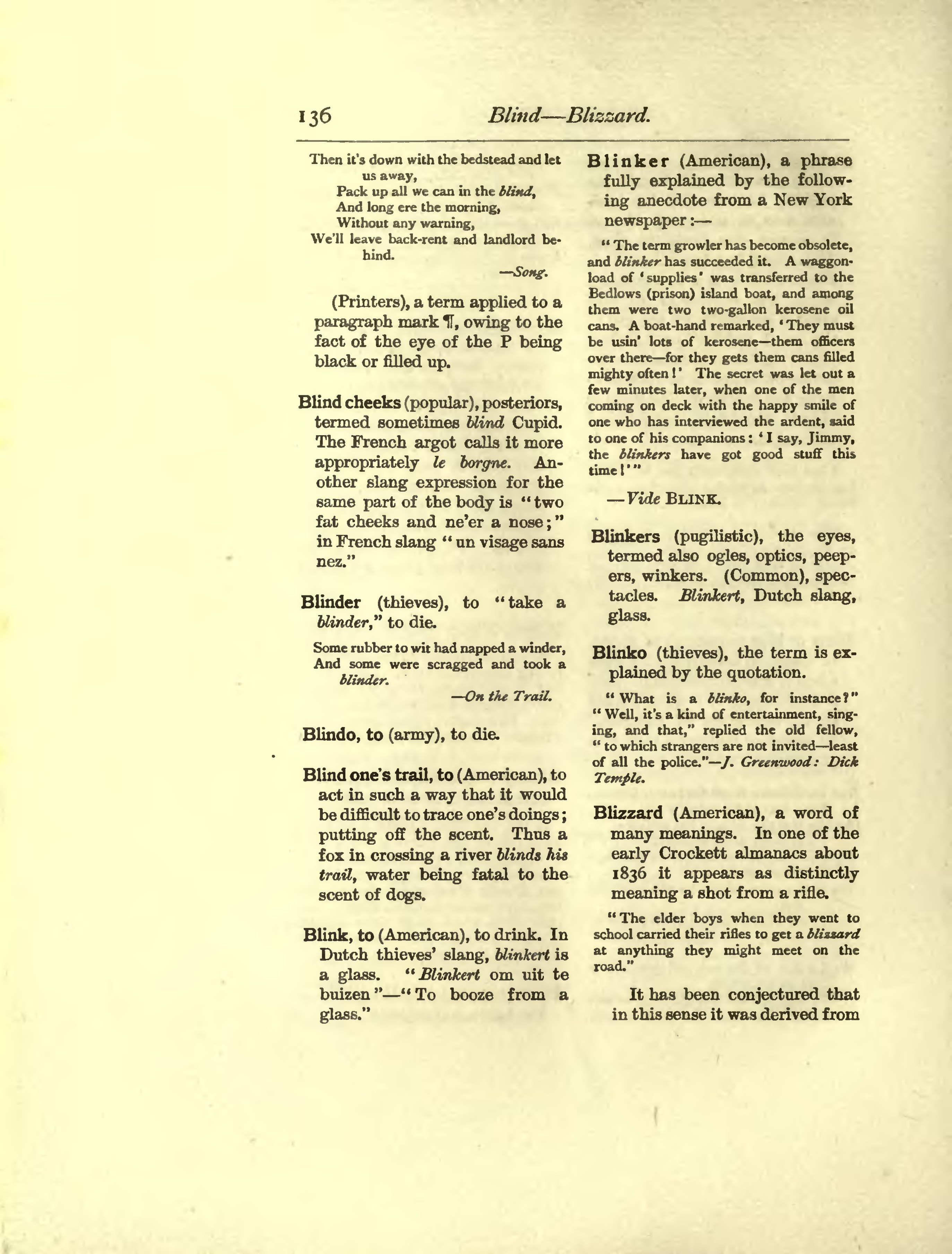 Page:Dictionary of Slang, Jargon & Cant (1889) by Barrere