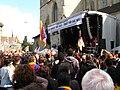 Die Schweiz für Tibet - Tibet für die Welt - GSTF Solidaritätskundgebung am 10 April 2010 in Zürich IMG 5754.JPG