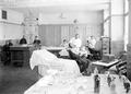 Die zahnärztliche Klinik in der Etappensanitätsanstalt - CH-BAR - 3238445.tif