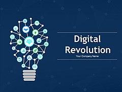 Digital revolution powerpoint presentation slides Slide01.jpg