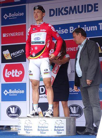 Diksmuide - Ronde van België, etappe 3, individuele tijdrit, 30 mei 2014 (C15).JPG