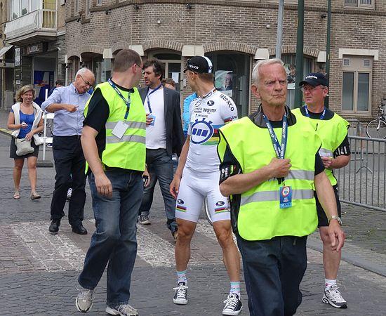 Diksmuide - Ronde van België, etappe 3, individuele tijdrit, 30 mei 2014 (C39).JPG