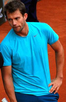 Dimitrov Nielsen French Open 2013 (cropped) (cropped).jpg