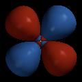 Dimolybdenum-Mo2-delta-bond-Spartan-HF-3-21G-3D-end.png