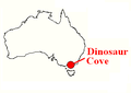 Dinosaur Cove location.PNG