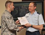 Diplomatic Airman Cited by U.S. Embassy London 091209-F-2608C-001.jpg