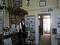 Display within Petersfield Museum - geograph.org.uk - 835677.jpg