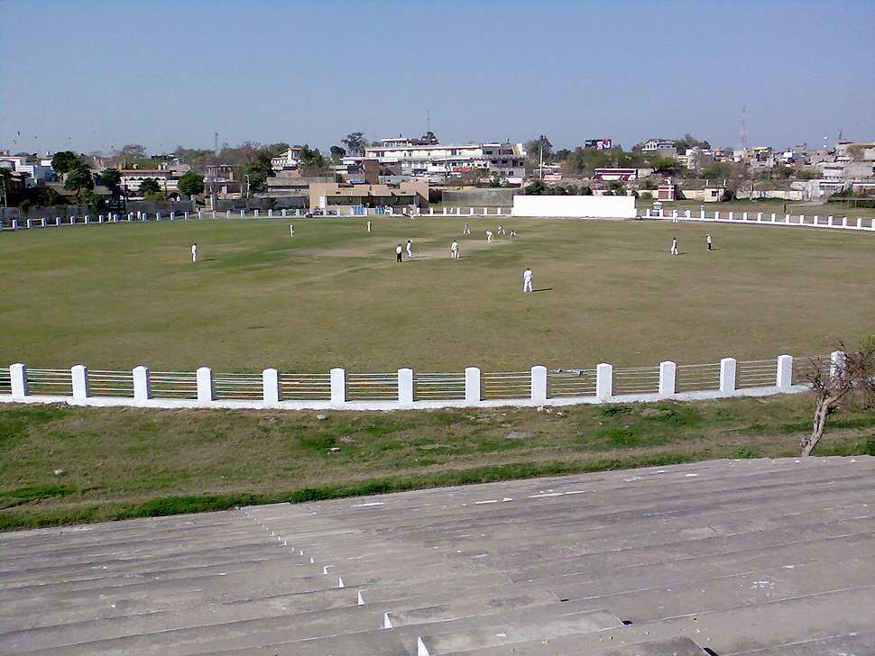 District Cricket Stadium Jeulum 003