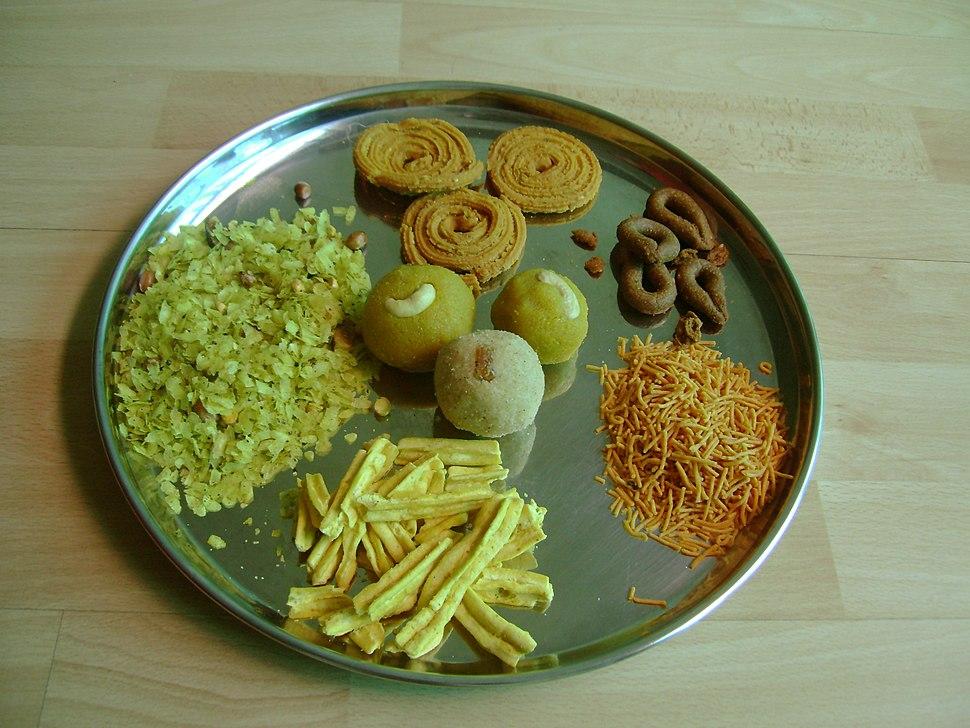 Diwalicha pharal