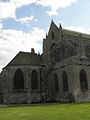 Dol-de-Bretagne (35) Cathédrale Chevet 03.JPG