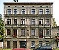 Dom pod Kościuszką, ul. Wrześnieńska 4 - panoramio.jpg