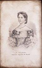 Isabella von Brasilien -  Bild