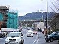 Donaghadee Road, Newtownards - geograph.org.uk - 1607242.jpg