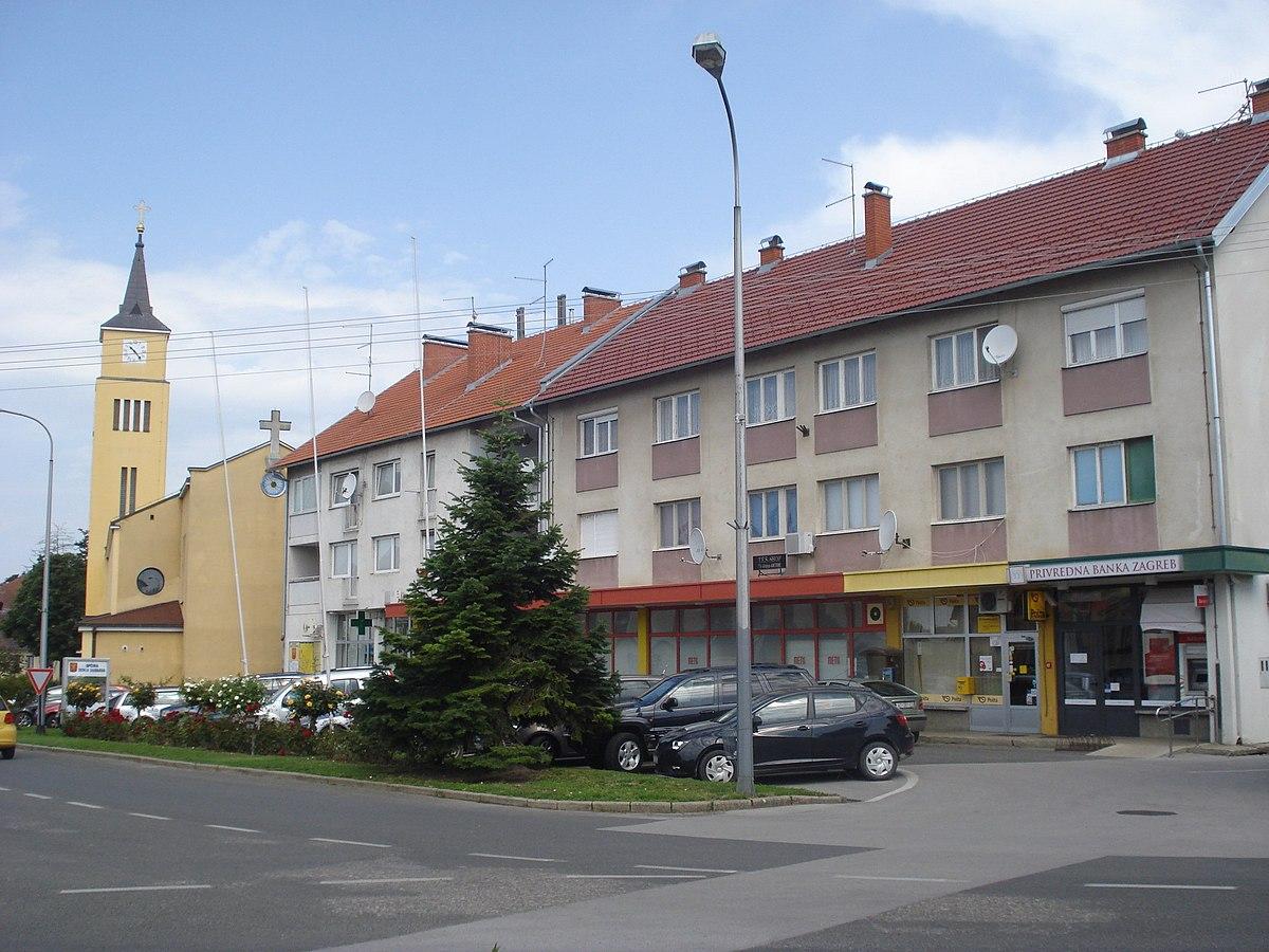 Donja Dubrava Hrvatska Wikipedia
