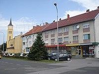 Donja Dubrava (Međimurje) - središte.1.jpg