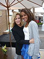 Donna Mills and her daughter Chloe.jpg