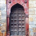Door, Purana Qila.jpg