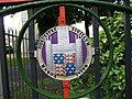 Dorchester Borough Coat of Arms - geograph.org.uk - 912510.jpg