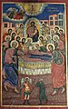 Dormition of the Mother of God Church Filipovo Dormition Icon.jpg