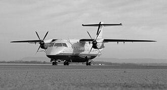 Dornier 328 - A Dornier 328, 2006