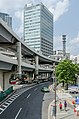 Double-level Expressway in Roppongi 20130807 1.jpg