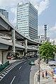 Double-level Expressway in Roppongi 20130807 1.jpg