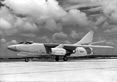 A-3 (A3D) Skywarrior