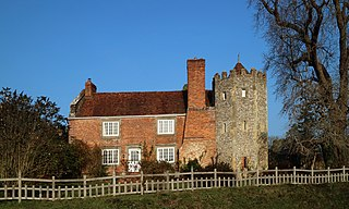 Dower house UK term for a large house available to an estate owners widow