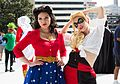 Dragon Con 2013 - Wonder Woman & Harley Quinn (9691613896).jpg