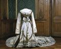 Drottning Sofias kröningsklänning - Livrustkammaren - 4563.tif