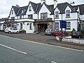 Drymen, The Buchanan Arms Hotel - geograph.org.uk - 89078.jpg