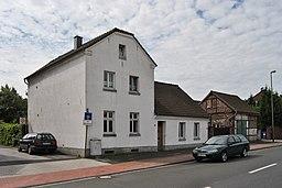 Dahlingstraße in Duisburg