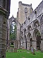 Dunkeld Cathedral - geograph.org.uk - 1505864.jpg