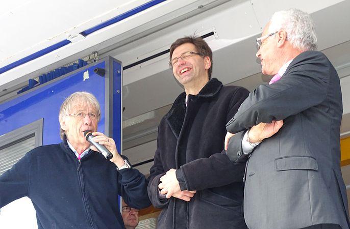 Dunkerque - Quatre jours de Dunkerque, étape 1, 6 mai 2015, départ (B153).JPG