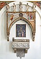 Duomo (Padua) - Tomb of Cardinal Francesco Zabarella.jpg