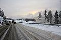 E6 vegutbygging Kolomoen - Minnesund ved Mjøsa en desemberdag - 43.JPG