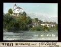 ETH-BIB-Werdenberg, von Süden-Dia 247-15046.tif