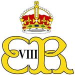 Royal Cypher of Edward VIII