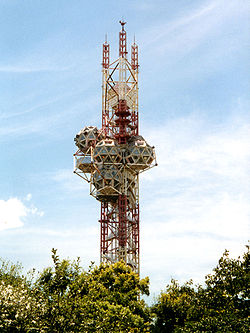 Der Expo-Tower
