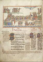 Psalter of Eadwine
